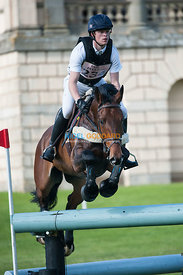 Sam Ecroyd (GBR) & The Quiet Man