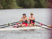 Taken during the World Masters Games - Rowing, Lake Karapiro, Cambridge, New Zealand; ©  Rob Bristow; Frame 3703 - Taken on: ...
