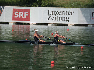 Taken during the FISA World Cup 3, Rotsee, Lucerne, Switzerland; ©  Rob Bristow; Frame 532 - Taken on: Saturday - 14/07/2018-...