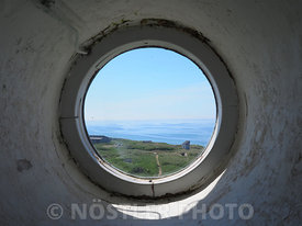 The view from the Lighthouse