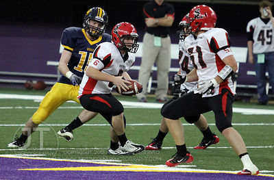IC REGINA VS SPIRIT LAKE 2A FOOTBALL