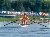 Taken during the NZSSRC - Maadi Cup 2017, Lake Karapiro, Cambridge, New Zealand; ©  Rob Bristow; Frame 2155 - Taken on: Satur...
