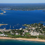 Watch Hill And Little Narragansett Bay, Westerly