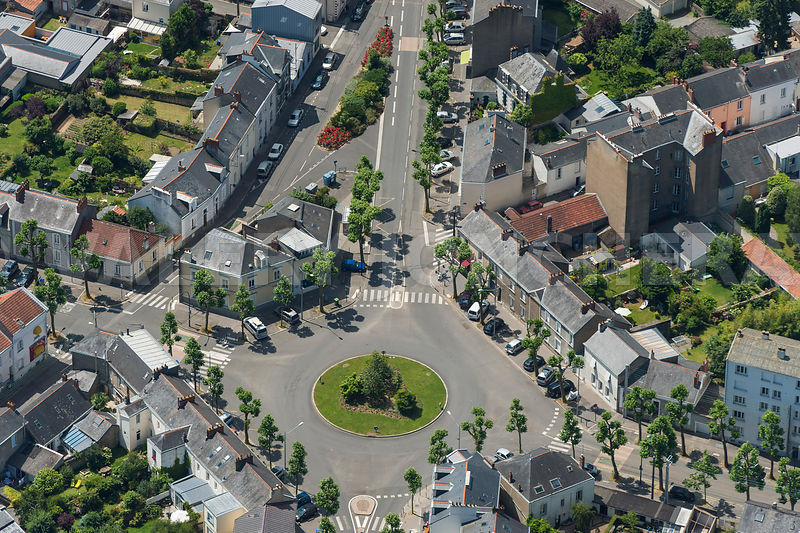 Quartier de Chantenay