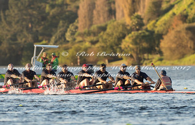 Taken during the World Masters Games - Rowing, Lake Karapiro, Cambridge, New Zealand; ©  Rob Bristow; Frame 4916 - Taken on: Monday - 24/04/2017-  at 18:05.02