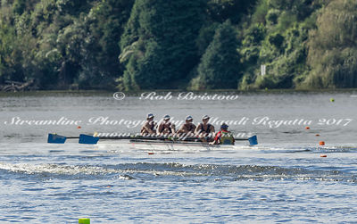 Taken during the NZSSRC - Maadi Cup 2017, Lake Karapiro, Cambridge, New Zealand; ©  Rob Bristow; Frame 1643 - Taken on: Friday - 31/03/2017-  at 16:30.16