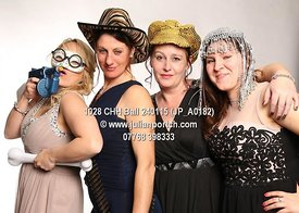 2015-01-24 Crawley & Horsham Hunt Ball - After Dinner