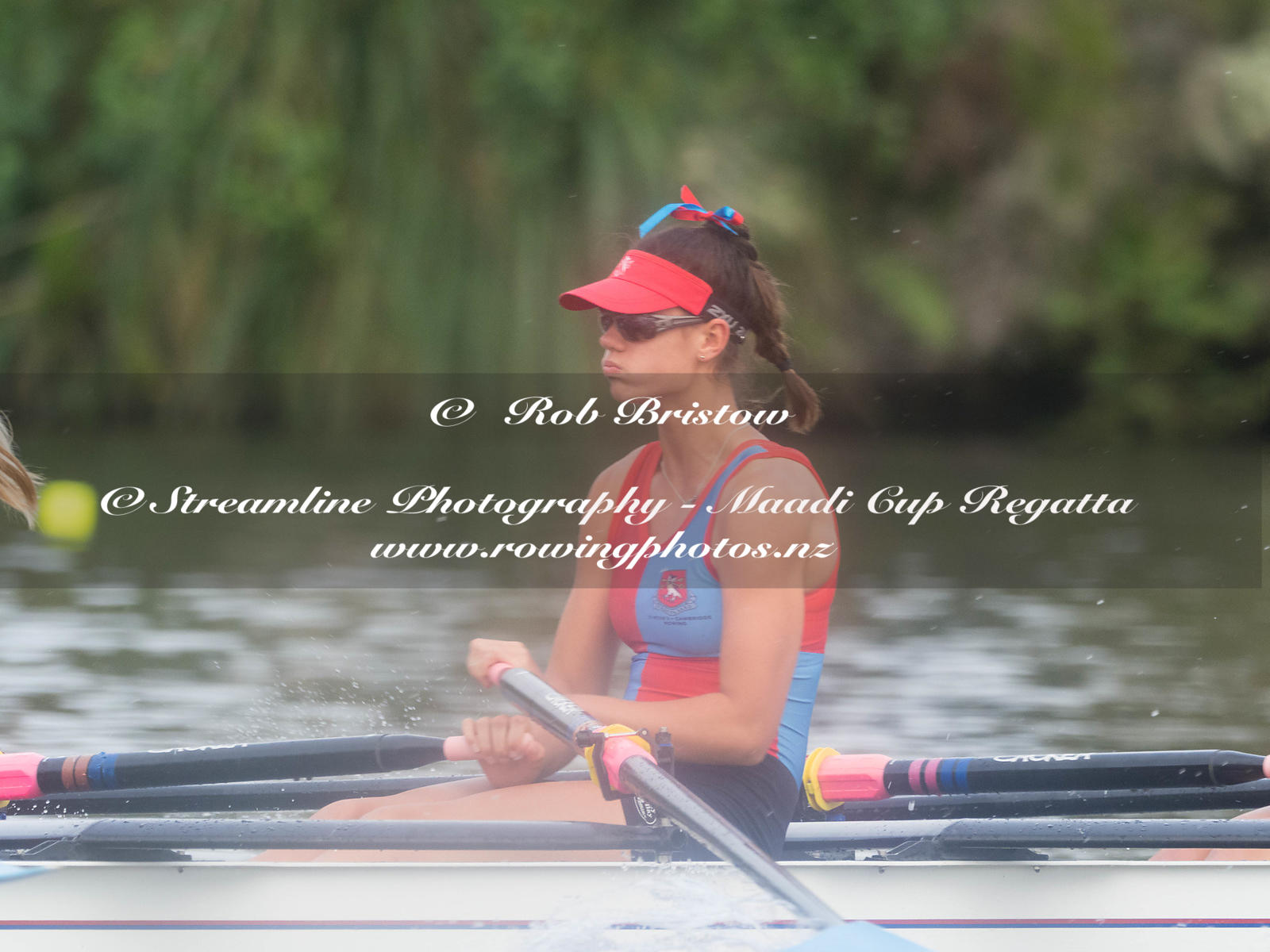Taken during the NZSSRC - Maadi Cup 2017, Lake Karapiro, Cambridge, New Zealand; ©  Rob Bristow; Frame 1859 - Taken on: Satur...