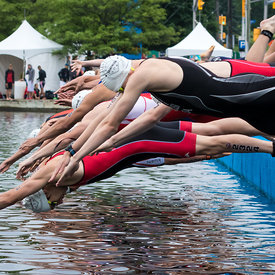Day 1 - CAMTRI Premium American Cup & Canadian Championships Heats