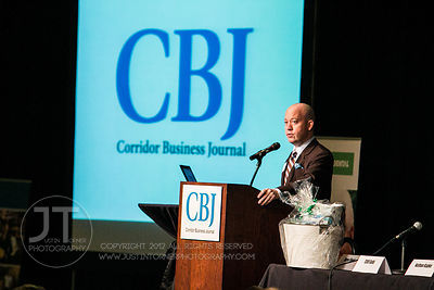 Corridor Business Journal - 2014 Corridor Health Care Summit