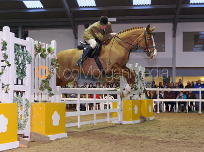 Lowesby Gate Jumping 28/3 photos