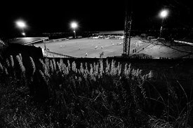 Albion Rovers..Cliftonhill Stadium, Coatbridge.3.12.13.Albion 3-2 East Stirling..Picture Copyright:.Iain McLean,.79 Earlspark...