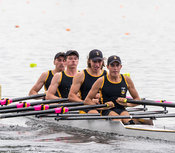 Taken during the NZSSRC - Maadi Cup 2017, Lake Karapiro, Cambridge, New Zealand; ©  Rob Bristow; Frame 1114 - Taken on: Frida...
