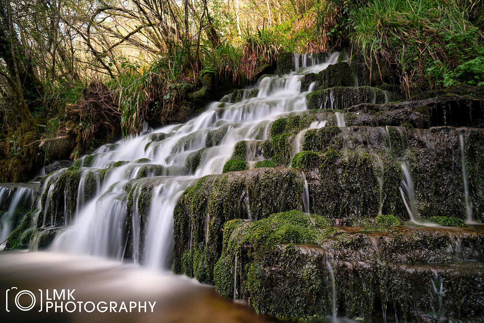Casscades Waterfall