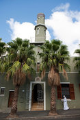 Auwal Masjid mosque, 1794, Dorp Street, Bo-Kaap, Cape Town, South Africa