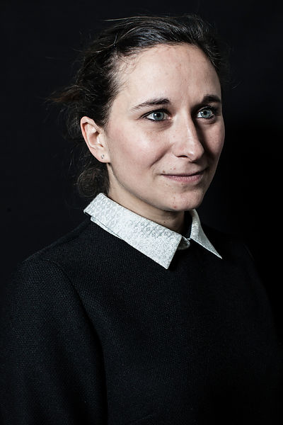 Véronique Georget
