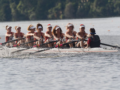 Taken during the NZSSRC - Maadi Cup 2017, Lake Karapiro, Cambridge, New Zealand; ©  Rob Bristow; Frame 3067 - Taken on: Saturday - 01/04/2017-  at 17:33.36