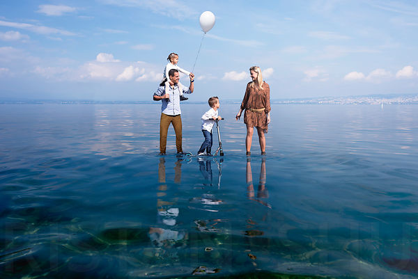 Campagne-Evian-Famille
