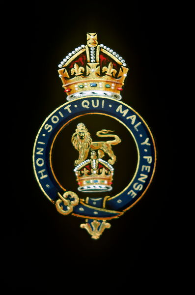 Royal Insignia