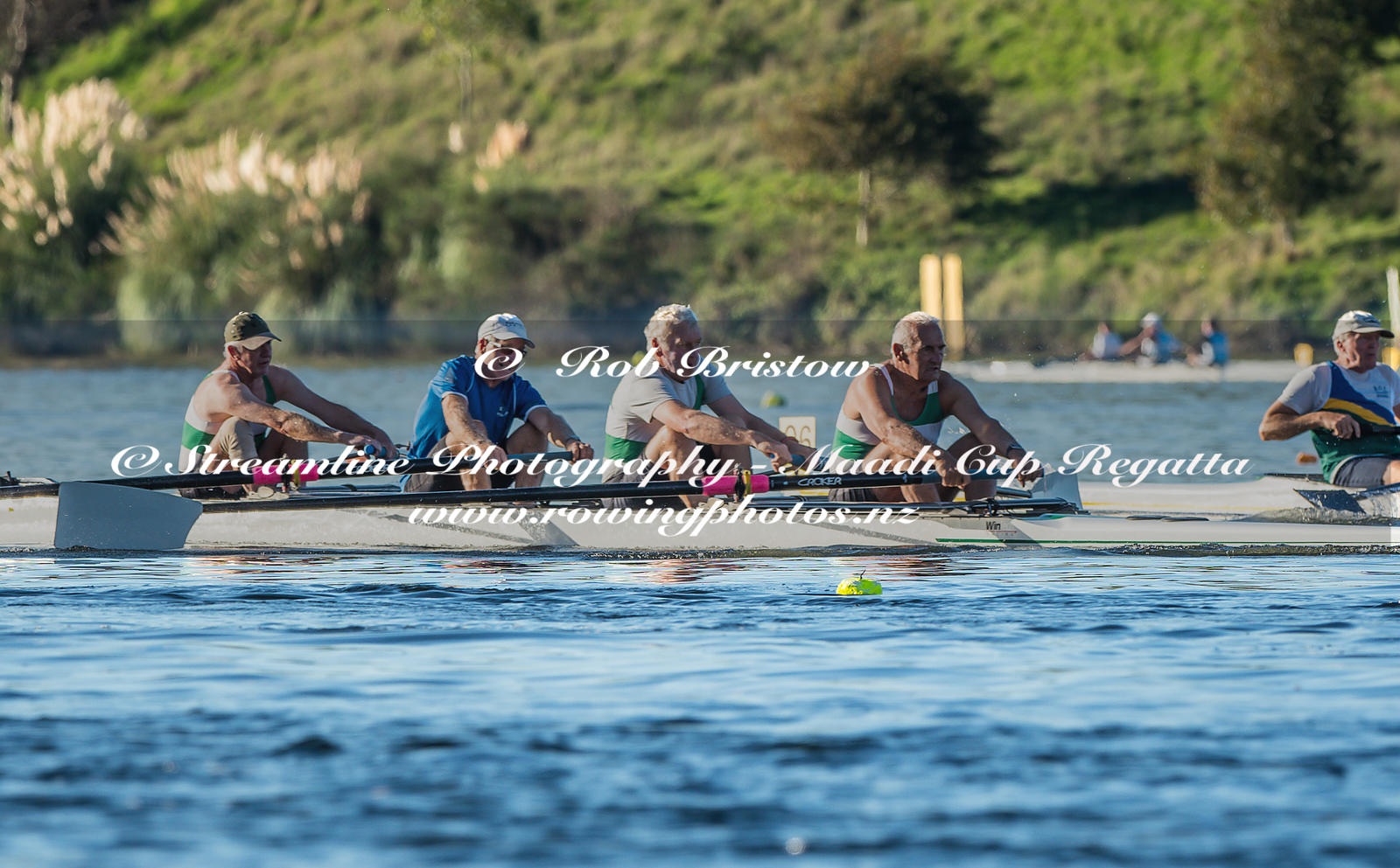 Taken during the World Masters Games - Rowing, Lake Karapiro, Cambridge, New Zealand; Tuesday April 25, 2017:   6241 -- 20170...