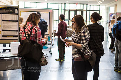 UI CPH Epi Poster Event, May 8, 2014
