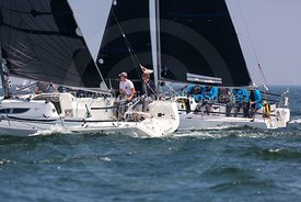 Passion, GBR3762L, Archambault Grand Surprise, Poole Regatta 2018, 20180526442
