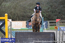 LMEQ Arena Eventing 27th February 2016 BE90