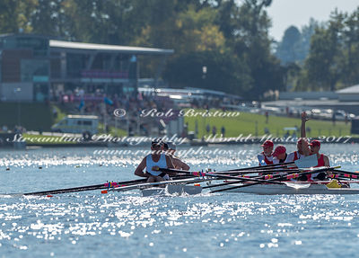 Taken during the World Masters Games - Rowing, Lake Karapiro, Cambridge, New Zealand; Wednesday April 26, 2017:   7004 -- 20170426134501