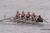 Taken during the NZSSRC - Maadi Cup 2017, Lake Karapiro, Cambridge, New Zealand; ©  Rob Bristow; Frame 642 - Taken on: Friday...