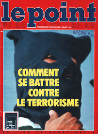 Le Point Magazine,  The TWA Hijackers