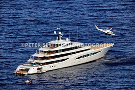 Superyacht Faith.,.,.,.