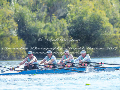 Taken during the World Masters Games - Rowing, Lake Karapiro, Cambridge, New Zealand; Wednesday April 26, 2017:   7031 -- 20170426135352