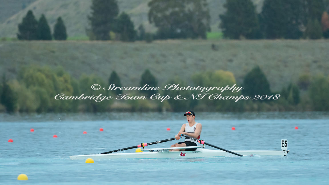 Taken during the Maadi Cup Regatta 2018, Lake Ruataniwha, Twizel, New Zealand; ©  Rob Bristow; Frame 127 - Taken on: Monday -...
