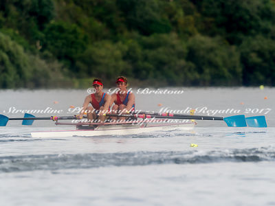 Taken during the NZSSRC - Maadi Cup 2017, Lake Karapiro, Cambridge, New Zealand; ©  Rob Bristow; Frame 2011 - Taken on: Satur...
