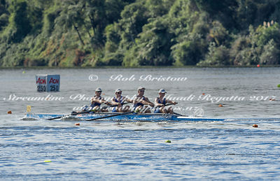 Taken during the NZSSRC - Maadi Cup 2017, Lake Karapiro, Cambridge, New Zealand; ©  Rob Bristow; Frame 1629 - Taken on: Friday - 31/03/2017-  at 16:30.04