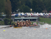 Taken during the NZSSRC - Maadi Cup 2017, Lake Karapiro, Cambridge, New Zealand; ©  Rob Bristow; Frame 1242 - Taken on: Frida...
