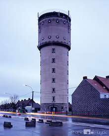 Watertower Kuurne, No. 46