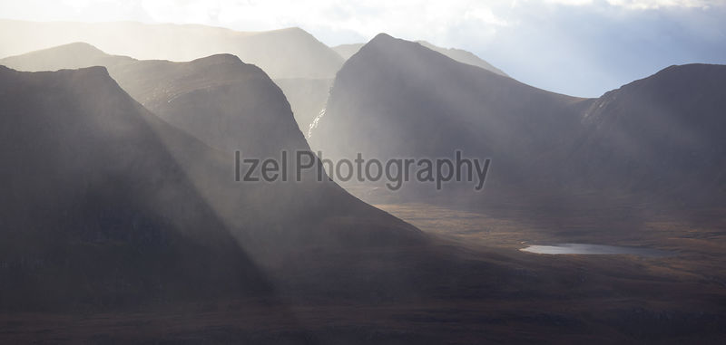 Coigach - Mountain Landscape Photography