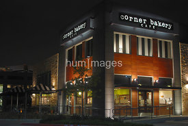 Corner Bakery Cafe in Irving, Texas (Las Colinas)