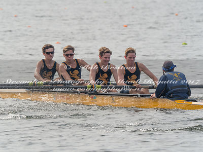 Taken during the NZSSRC - Maadi Cup 2017, Lake Karapiro, Cambridge, New Zealand; ©  Rob Bristow; Frame 2705 - Taken on: Saturday - 01/04/2017-  at 15:50.53