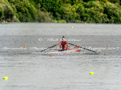 Taken during the NZSSRC - Maadi Cup 2017, Lake Karapiro, Cambridge, New Zealand; ©  Rob Bristow; Frame 2058 - Taken on: Satur...
