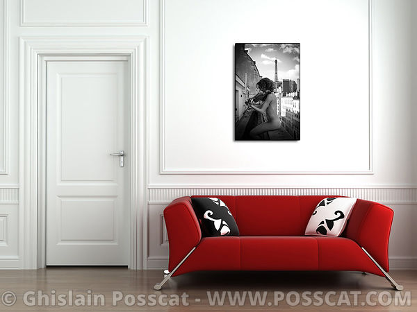 Erotic store: Fine art prints - erotic and nude prints
