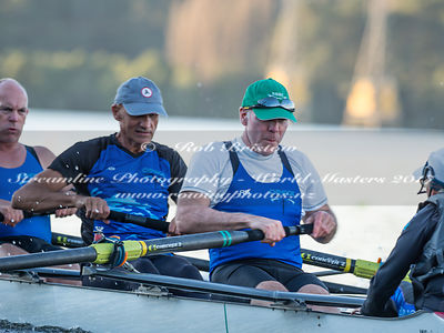 Taken during the World Masters Games - Rowing, Lake Karapiro, Cambridge, New Zealand; ©  Rob Bristow; Frame 4824 - Taken on: Monday - 24/04/2017-  at 17:59.07