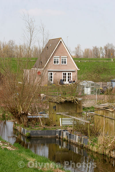 City of Kinderdijk