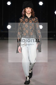 Topman Design London AW16 Meanswear