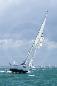 Water Venture, GBR9447R, Beneteau First 44.7, 20160702165