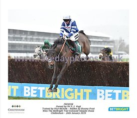 2:25 - The BetBright Trial Cotswold Steeple Chase