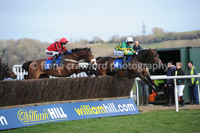 The SIS Live Handicap Steeple Chase