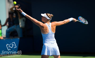 2018 US Open - 23 Aug