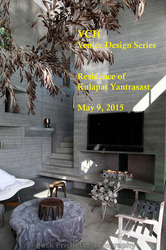 Venice Design Series-May 9